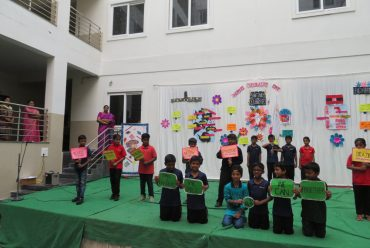 World Population Day Special Assembly
