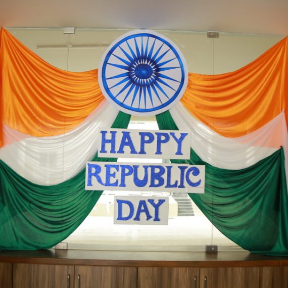 Republic Day & Mini Sports Day Celebrations