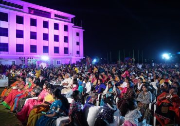 Annual Day 2019-20  Day 1