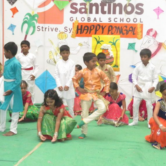 Sankranthi Celebrations  2019-20